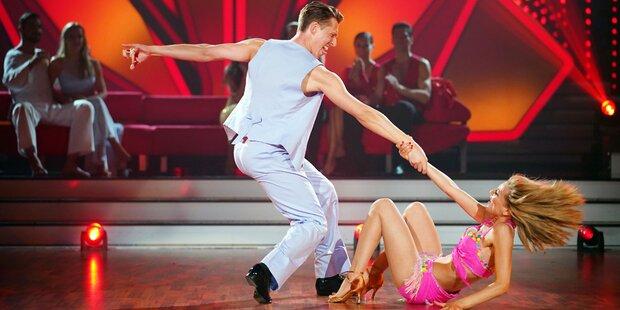 Let's Dance: Verletzungs-Schock vor Finale