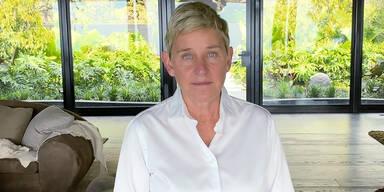 Nach 17 Jahren: Ellen DeGeneres beendet ihre Sendung