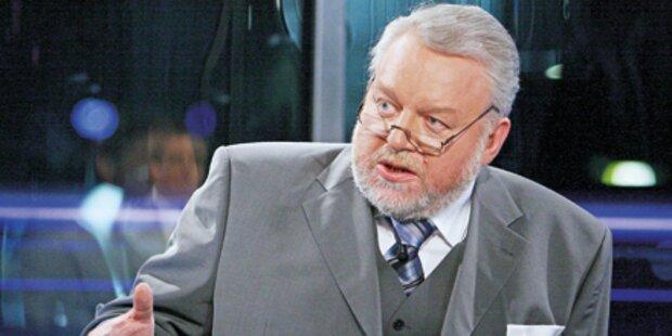 Oberhauser und Wrabetz im ORF-Duell