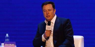 Elon Musk jetzt freigesprochen