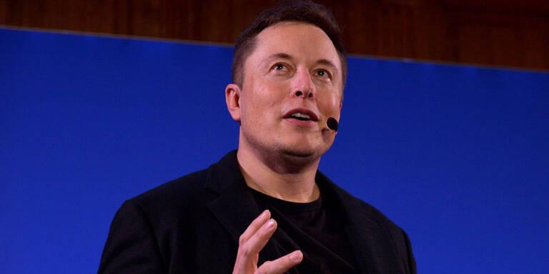 """Tesla-Chef: """"Autopilot""""-Funktion bleibt"""