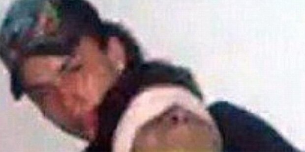 14-Jähriger Killer in Mexiko verhaftet
