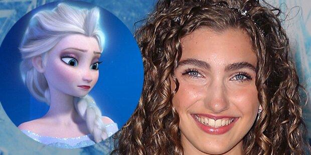 Elsa aus