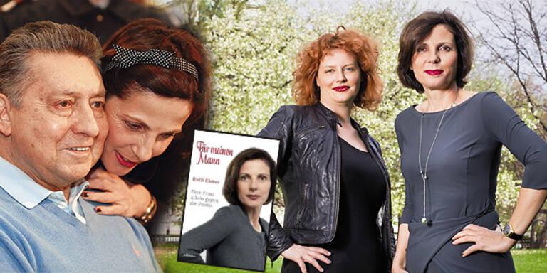 Zwei Frauen für Helmut Elsner