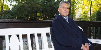 Zu krank: Keine Haft für Helmut Elsner