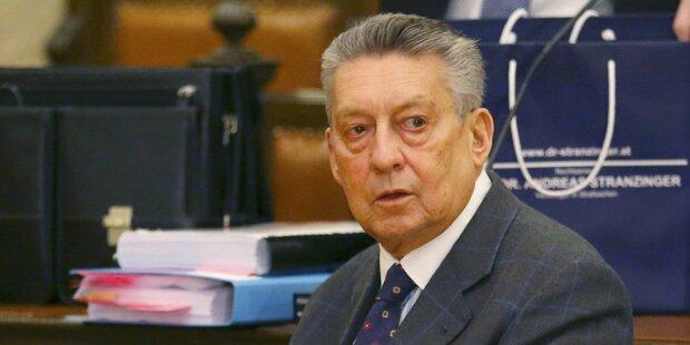 Elsner in Pensionsverfahren freigesprochen