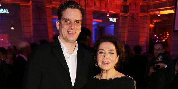 Elsner-Sohn meldet sich: 'Ich liebe dich Mama'