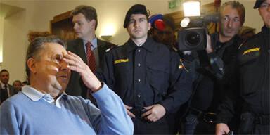 """""""Justizopfer"""" Elsner kämpft um Freilassung"""