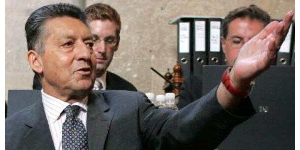 Elsner: Aufsichtsrat Weninger war informiert