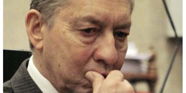 Elsner feiert 73. Geburtstag in U-Haft