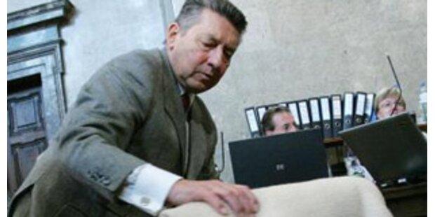 Helmut Elsner muss operiert werden