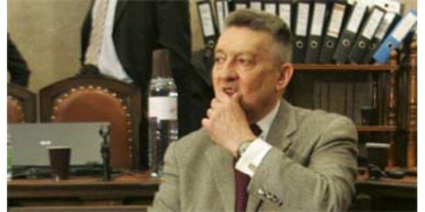 Elsners Anwalt fordert Freispruch