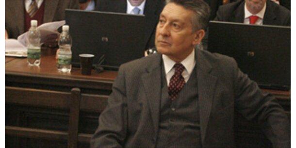 Anklage gegen Elsner verschärft