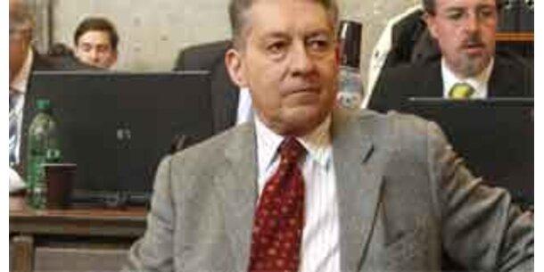 Staatsanwalt dehnt Anklage gegen Elsner aus