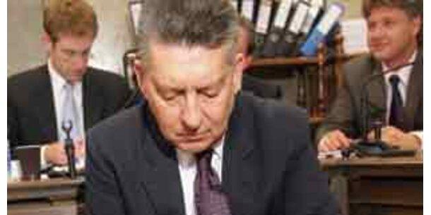Menschenrechtsgericht nimmt Elsners U-Haft-Beschwerde an