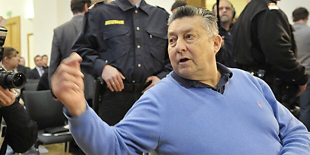 Elsner zu 10 Jahren Haft verurteilt