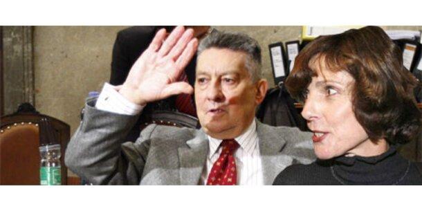 Ruth Elsner resigniert-Kein Freispruch für Helmut