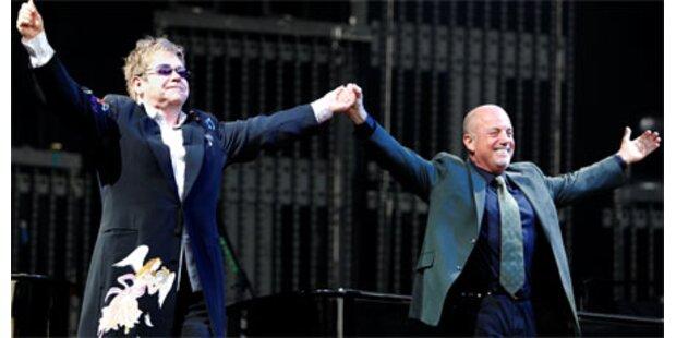 Erschöpfung: Billy Joel sagt Konzerte ab