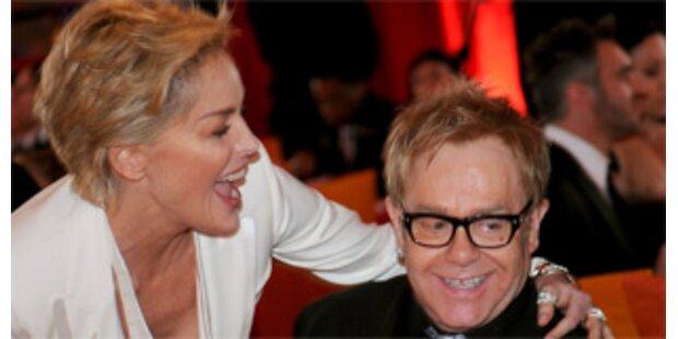 Elton Johns 16. Oscar-Party