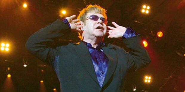 Kulthit – Elton John sang über Niki Lauda
