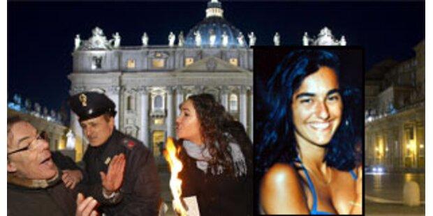 Eluanas Tod spaltet Italien