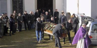 Eluana nur 20 km von Österreichs Grenze beerdigt