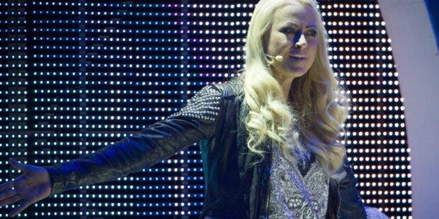 Jenny Elvers gewinnt Promi Big Brother