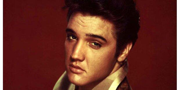Elvis Presley wäre heute 75