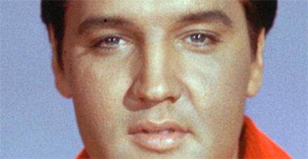 """Elvis ist der beste """"tote Spitzenverdiener"""""""