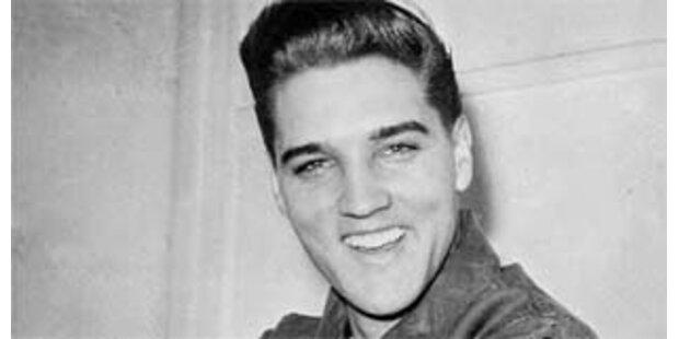 Pistole aus Elvis-Museum gestohlen