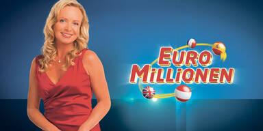163,5-Mio.-Euro Jackpot geknackt