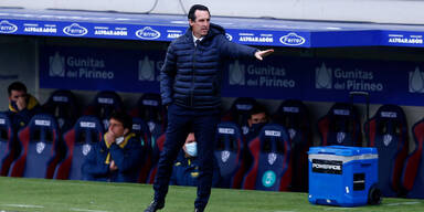 Emery ist Villarreals Titel-Garant