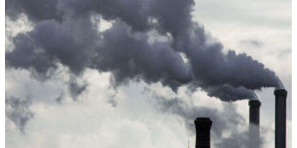 Deutschland will Emissionen um 40 Prozent senken