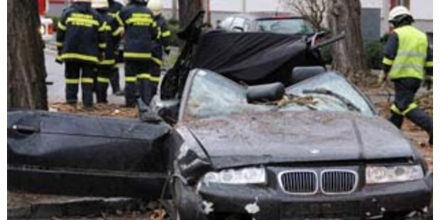 Ermittlungen um tödlichen Unfall in NÖ