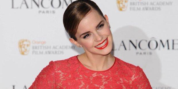 Emma Watson ist der gefährlichste Promi