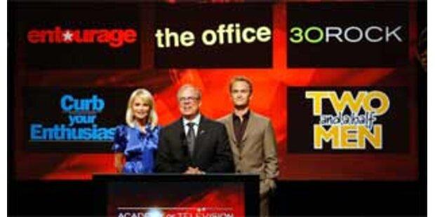 Heidi Klums Mode-Show fünfmal für Emmy nominiert