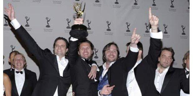 Fünf Emmys an Großbritannien
