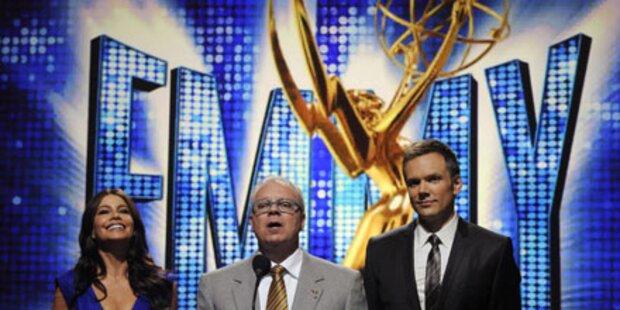 Emmy's: