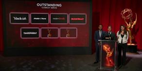Die Emmy-Nominierung