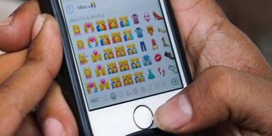 Kommen rothaarige & glatzköpfige Emojis?