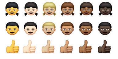 Leak: Apple bringt völlig neue Emoji