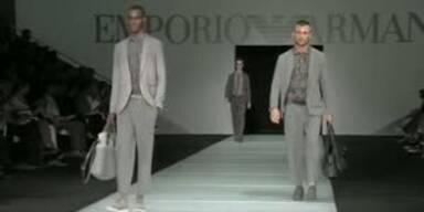 Emporio Armani Men's Collection