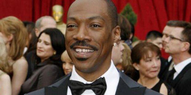 Eddie Murphy als Gastgeber der Oscar-Show?