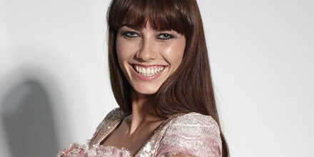Ena Kadic: Ab zur Miss World-Wahl