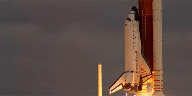 US-Raumfähre