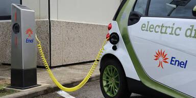 Super-Akku für E-Autos vor Durchbruch