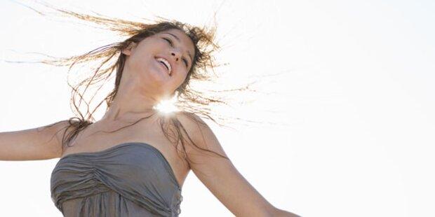 10 Energie-Kicks in den Alltag integrieren