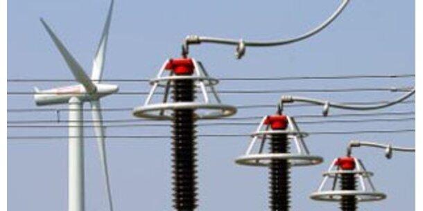 Energiepreise für Haushalte um 16 Prozent höher