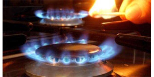 Energie für Haushalte im Oktober um 7,7 Prozent teurer
