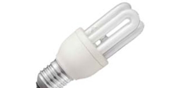 Energiesparlampen sparen gar nicht so viel Strom